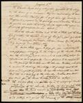 "Manuscript entitled ""Projects for a Treaty"""