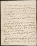 Memorandum of Suggestions for a Treaty