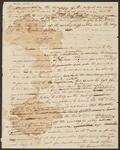 Sheet Regarding Treaty Negotiations