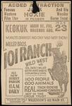 Keokuk Newspaper Advertising