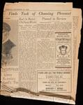 Advertisement for Clipt Wings in Brookly Daily Eagle