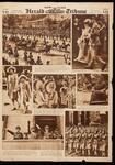 New York Herald Tribune issue