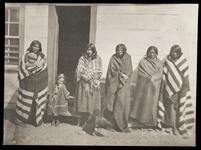 Unidentified Native American group