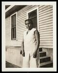 Unidentified Native American woman