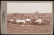 Boomer's Camp