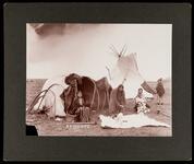 Pawnee Camp