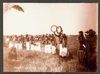 Ponca Indian Sun Dance