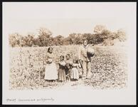 Geronimo and Family
