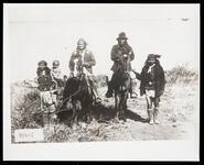 Geronimo and Nachete