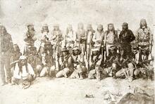 Mescalero Chiefs