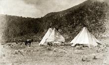 Mescalero Camp