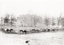 Cherokee Capitol