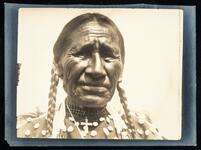 Mama Eagle Feather