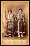 Cheyenne Girls
