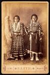 Cheyenne Girls
