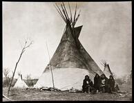 A Comanche Camp