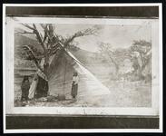 Comanche John's Camp