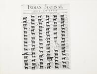 Indian Journal Stock Supplement