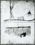 Kiowa Mythic Legends, from the journal of 'Silver Horn'