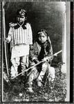 Kiowa Boys