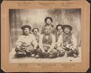 Black Dog, et al, Pawhuska, Oklahoma