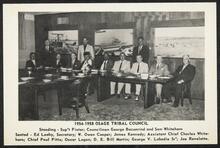 Osage Triabl Council