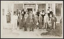 Osage Tribal Council