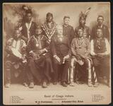 Band of Osage Indians