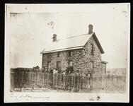 Gov. Doctor's residence, Osage Agency