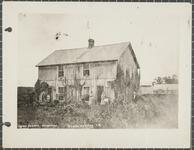John Florer residence, Osage Agency, I.T.