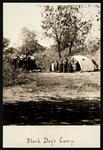 Black Dog's camp