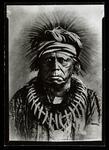 Keokuk, Chief of Sac and Fox Tribes