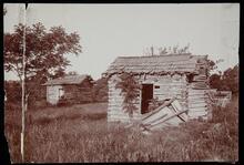 Seminole Cabins in Florida