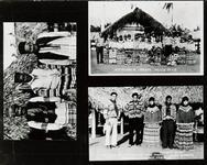 Seminoles at Musa Isle, Florida