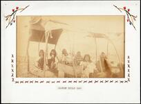 Shawnee Indian Camp