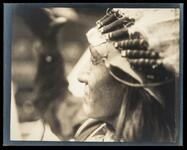 Unidentified Sioux