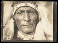 He Dog, Brule Sioux
