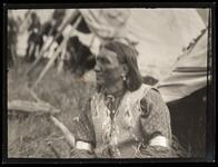 Unidentified Sioux man