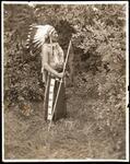 Good Voice Eagle, best tracker of Gen. Crooke