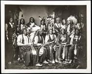 Group of Indians