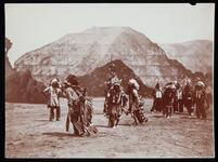 A Sioux Dance