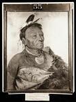 Wee-ta-ra-sha-roo, a Wichita Chief