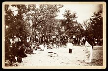 Indian Ghost Dance