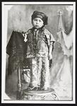 Osage Child