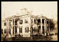 Malmaison, Home of Greenwood LeFlore