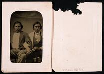 Unidentified Pitchlynn photographs