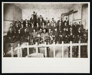 Last Council of the Cherokee Nation