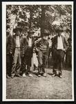 John Mitchell, Matt Sanders, Samuel Sanders, and John C. Sanders