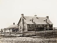 Possibly Howard House