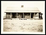 Park Hill, Riley Key's House